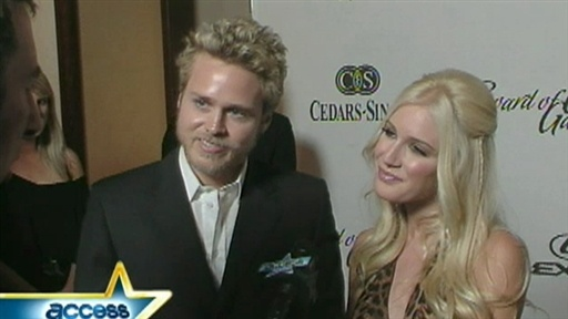 Spencer Pratt And Heidi Montag Confirm Mexican Wedding Video