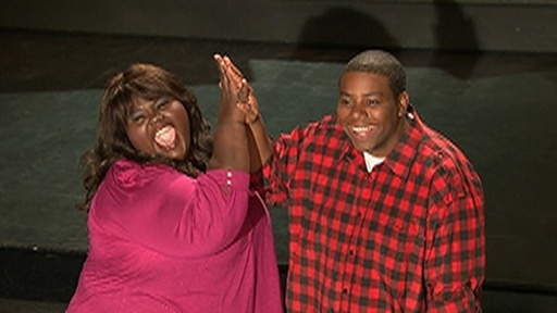 Gabourey Sidibe: &#39;I Am Awesome &amp; Funny&#39; Video