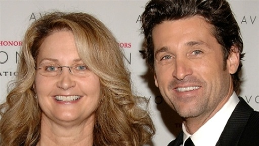[Patrick Dempsey's Personal, Passionate Fight Against Cancer]