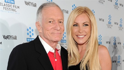 [Hugh Hefner On Kim Kardashian's Playboy Regrets: 'Wait Till the]