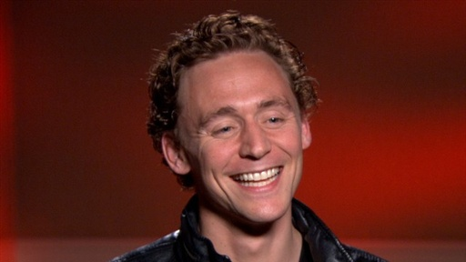 [Will Tom Hiddleston Bring 'Thor' Villain Loki to 'the Avengers'?]