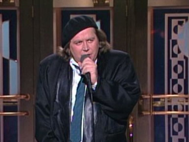 [Guest Performance - Sam Kinison]
