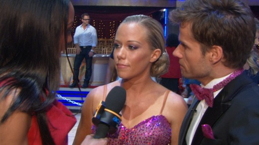 Kendra Wilkinson Eliminated from 'Dancing With the Stars' Video