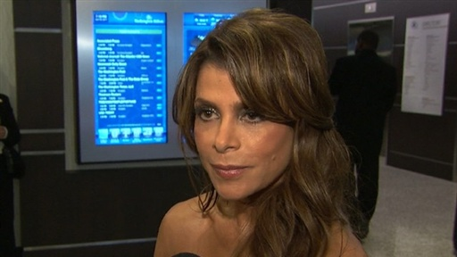 Is It a Done Deal for Paula Abdul to Join 'the X Factor'? Video
