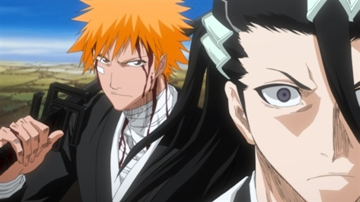 Bleach 58 Video