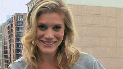 Katee Sackhoff Q&A, Part 2 Video