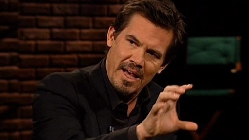 Josh Brolin: John Cassavetes Video