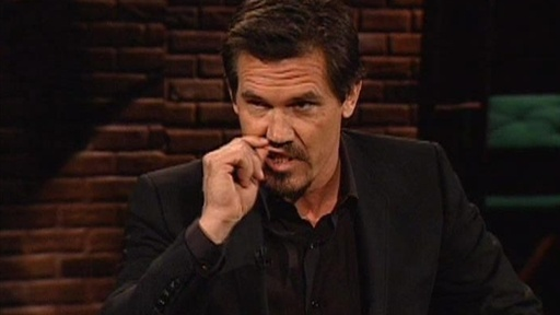 [Josh Brolin: Ripping Pants]