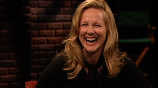 Laura Linney: Her Father Video