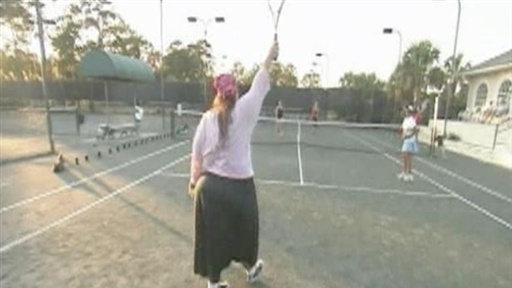 [Ruby Bonus: Playing Tennis]