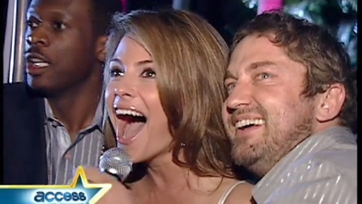 Maria Menounos Rings In The 2009 New Year From Miami Video