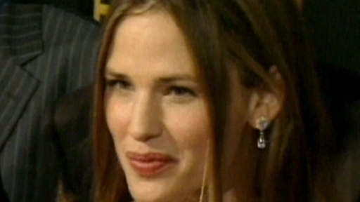 [Jennifer Garner's Obsessed Fan]