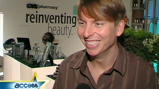 [Jack McBrayer Talks '30 Rock' At 'Stuff You Must']