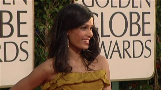 Golden Globes 2009 Best & Worst Dressed by TVGuide