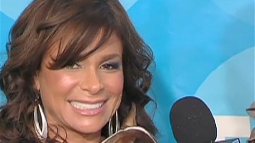 When Will Paula Abdul Be Leaving 'American Idol?' Video