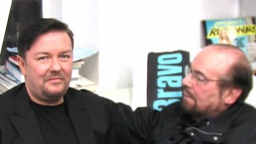 [Ricky Gervais: Out Of The Office]