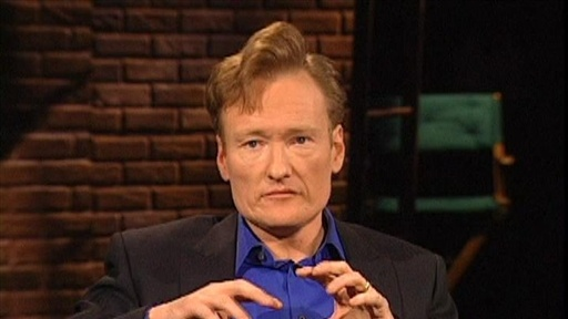 Conan O'Brien: Lampoon Video