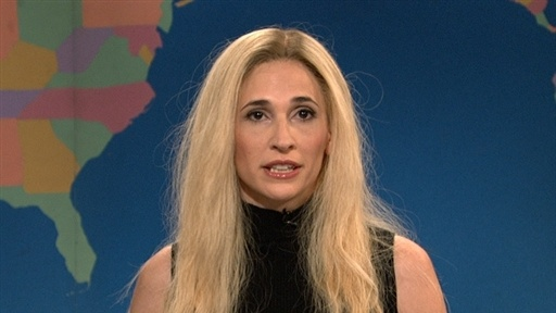 Update: Ann Coulter Video