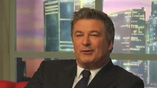 John Riggi Talks to Alec Baldwin Video