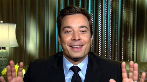 Jimmy Fallon Explains Evolution of &#39;Late Night&#39; Rap Video
