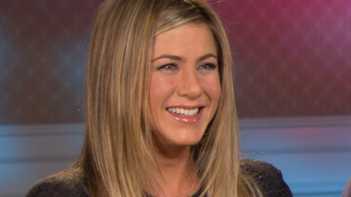 Why Did Jennifer Aniston Dislike Her 'Friends' Hairstyle, 'the R Video