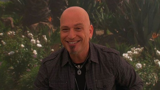 Fan Questions with Howie Mandel Video