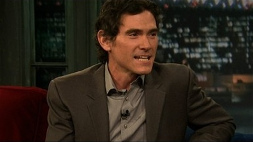 Billy Crudup Video