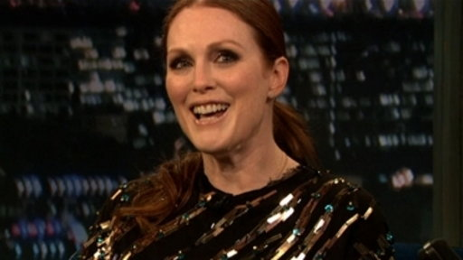 [Julianne Moore, Part 1]