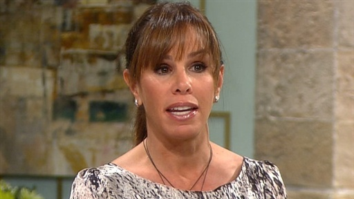 Melissa Rivers to FOX News: 'Liar, Liar Pants On Fire' Video