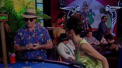 Learn to Play Caribbean Stud Poker! Video
