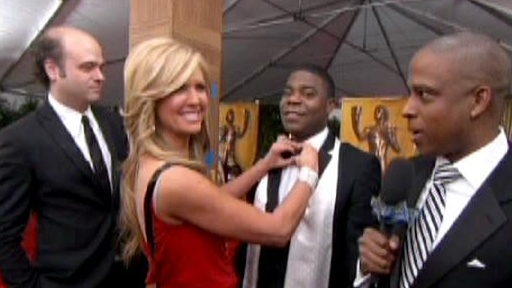 '30 Rock' Cast Gets Wild and Crazy Video