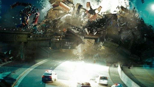Transformers 2: Trailer Video