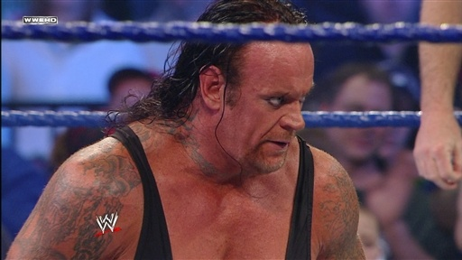 Undertaker and Triple H Vs. The Big Show and Edge Video