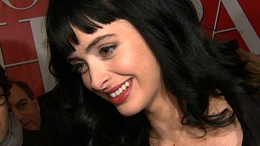 [Krysten Ritter Talks 'Gossip Girl' Spin-Off]