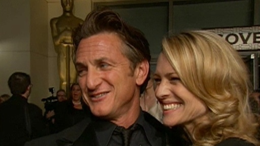 [2009 Oscars Governor's Ball: Sean Penn]