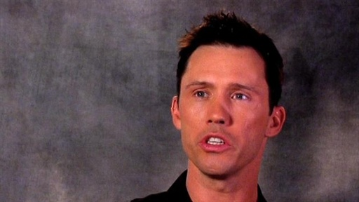 Jeffrey Donovan: On Yogurt and Jiu-Jitsu Video
