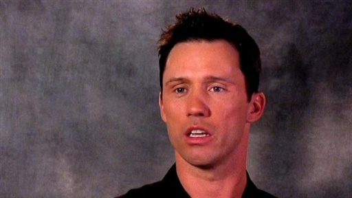 Jeffrey Donovan: Playing Michael Video