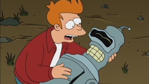 Finding Bender Video