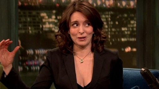 Tina Fey Video