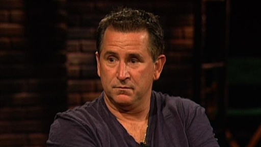 Anthony LaPaglia: Without A Trace Video