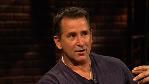 Anthony LaPaglia: Comedy Video