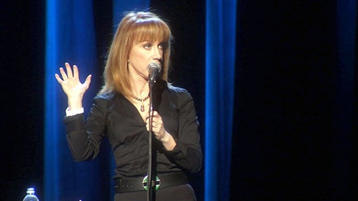 Kathy's Side Gig Video