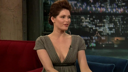 Gemma Arterton Video