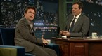 Late Night with Jimmy Fallon - s1 | e104 - Thu, Sep 3, 2009