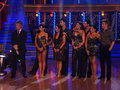 Dancing with the Stars: Week 9