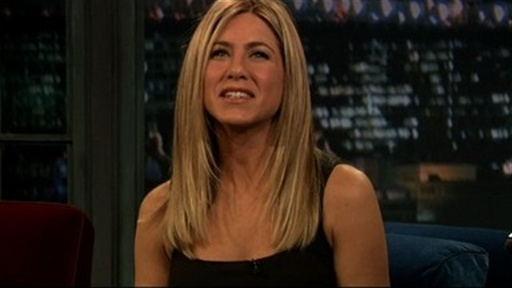 Jennifer Aniston Video