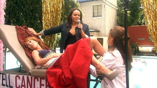 Kathy's Public Pap Smear view on break.com tube online.