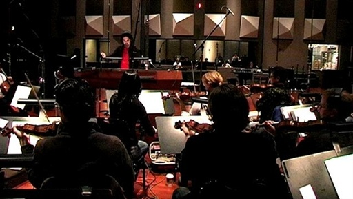 Bear McCreary Video