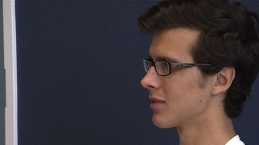 21-Year-Old Virgin view on break.com tube online.