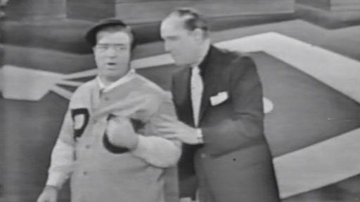 The Best of Abbott and Costello Live Video
